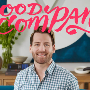 Good Company Podcast #6: Orlando Soria