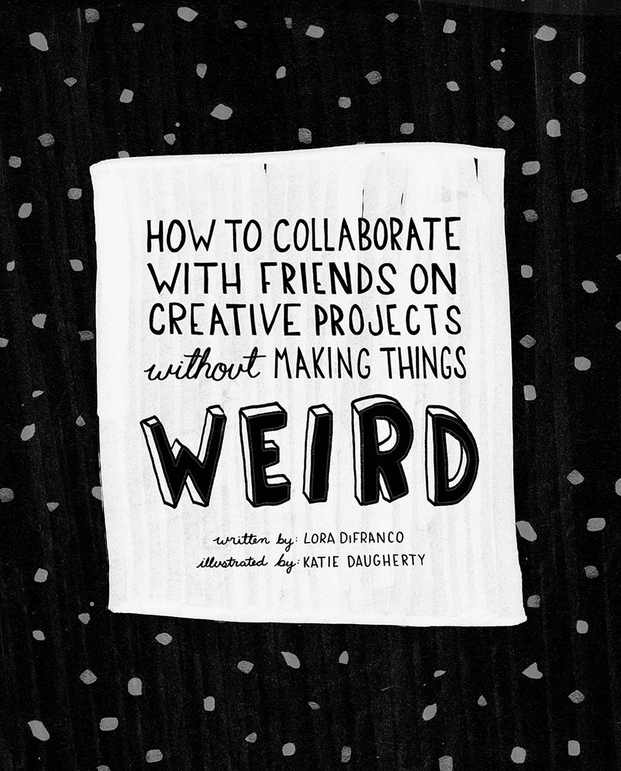 How to Be Friends with the Weird Kid pictures