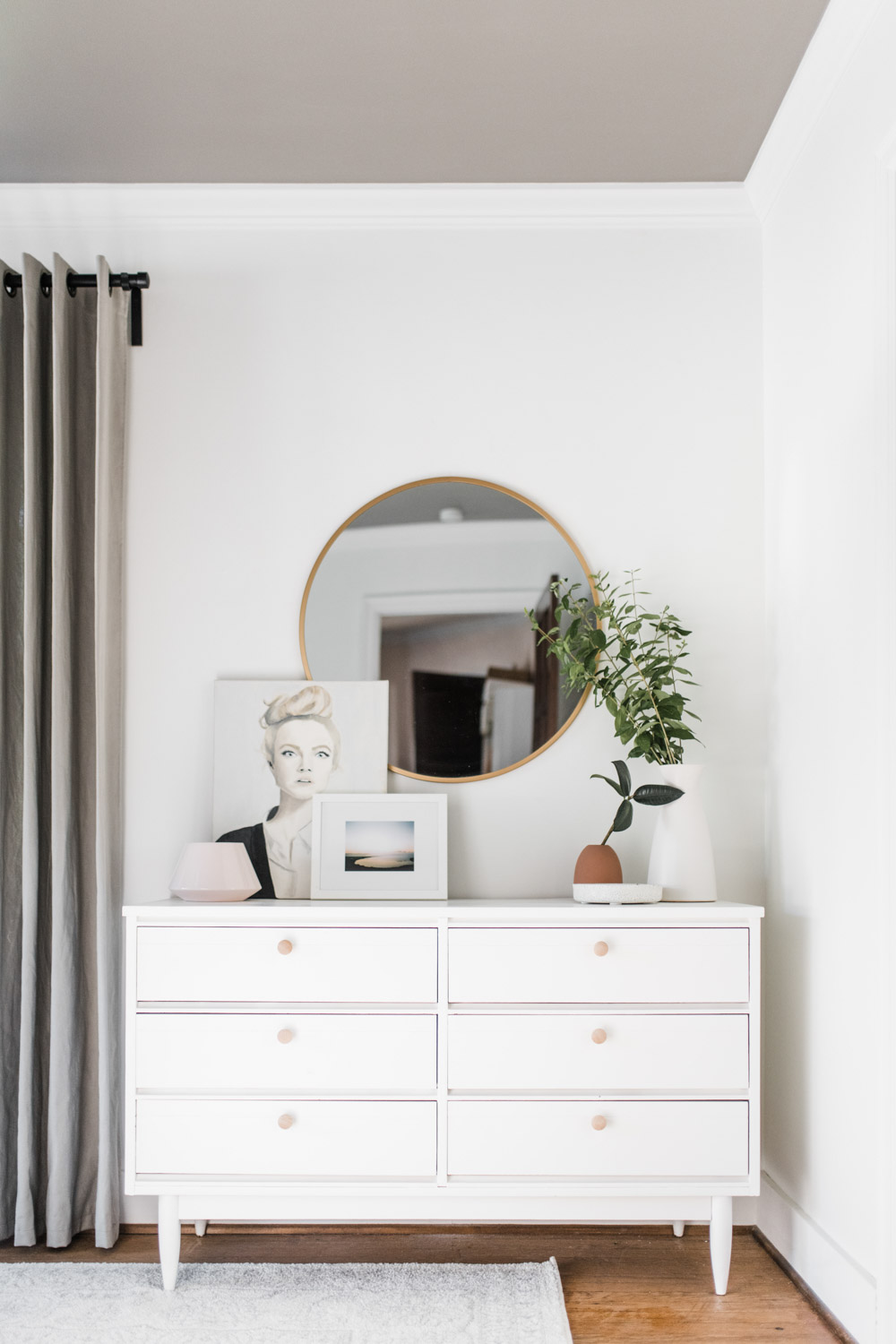 Design*Sponge | Bedroom Updates Before Baby