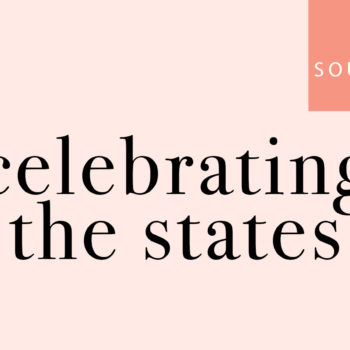 Celebrating The States: The Southwest
