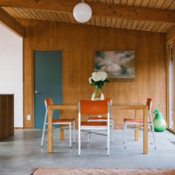 Before & After: The Budget-Conscious Restoration of A Mid-Century Marvel