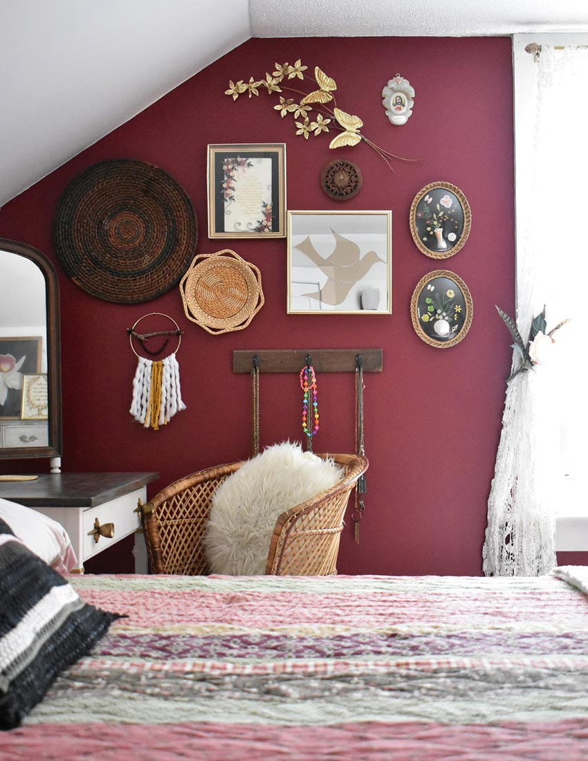 The Reinvention of an 1800s Farmhouse in Ohio, Design*Sponge