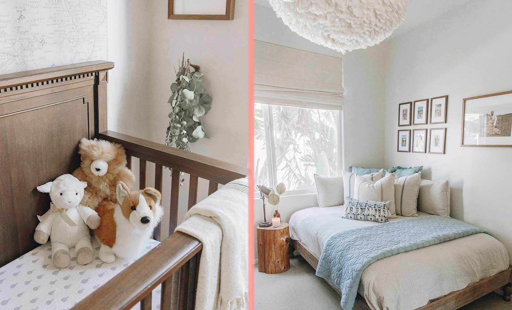Evolving Style: Making Way for Baby, Design*Sponge