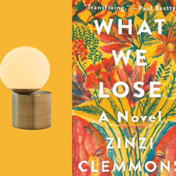 8 Favorite Books & Lamps To Illuminate Them