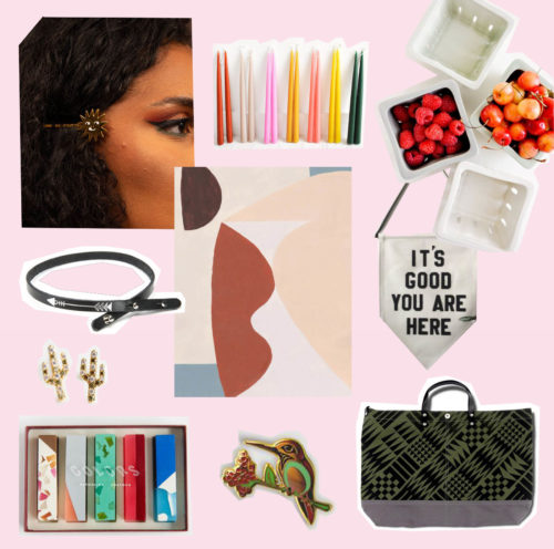 2018 Gift Guide: Gifts Under $100