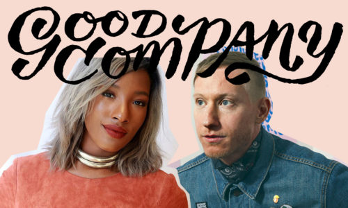 Good Company Episode #8: The Importance of Inclusion and Advocacy with People of Craft