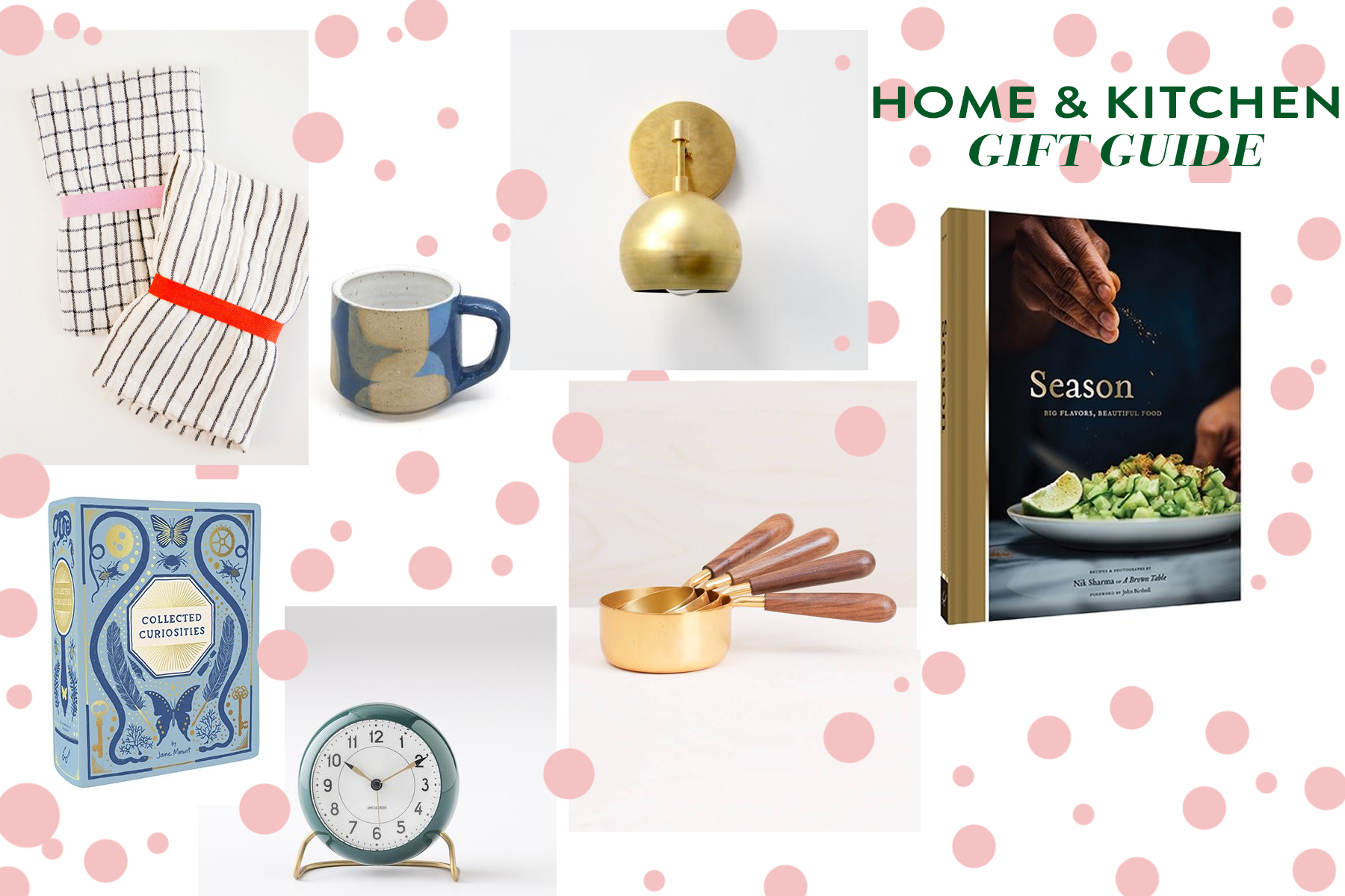 Our 2018 Gift Guides Continue With Selections For The Home Cook Those Who Might Like A Little Hygge In Their Lives Or Someone Looking To Expand