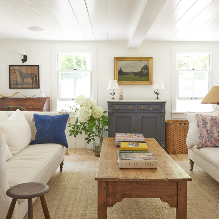 Creating Fond Memories in A Hudson Valley Farmhouse