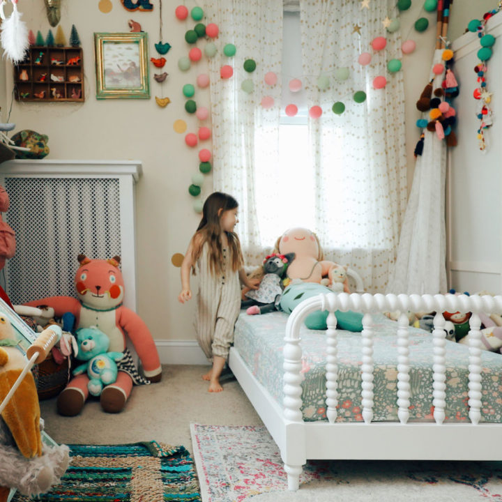 A Family Home Designed for Happy Childhood Memories