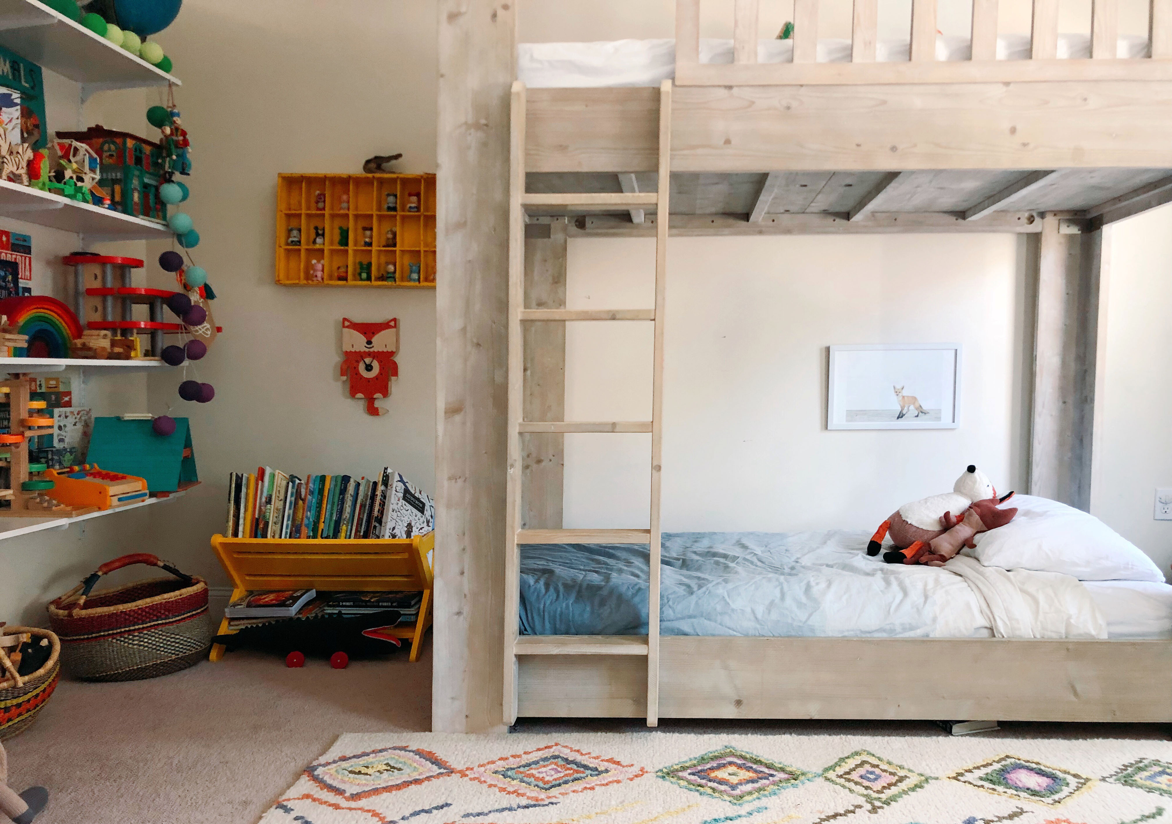 A Family Home Designed for Happy Childhood Memories | Design*Sponge
