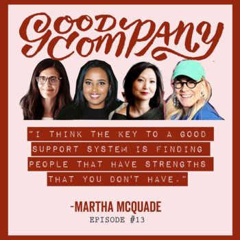 The Keys to Building a Support System: LIVE in Minneapolis with Good Company