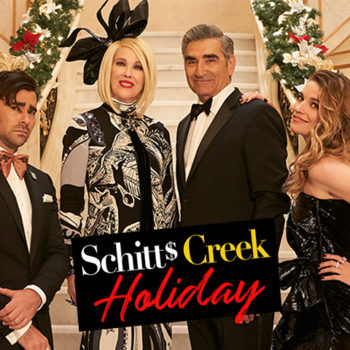 Checking In: Schitt's Creek, Part 1