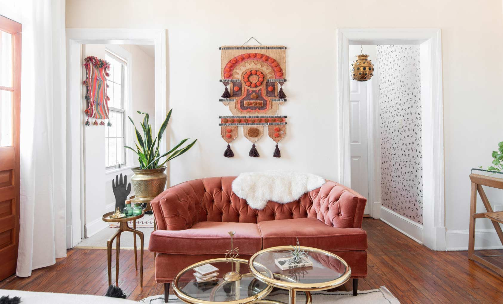 Living & Working in 350 Square Feet, Design*Sponge