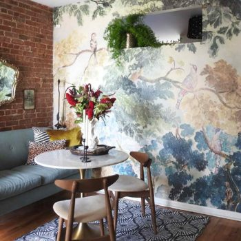 Before & After: A Thrifter's Brooklyn Apartment