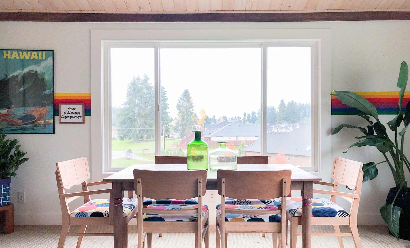 When Others Zig, This Washington Homeowner Zags, Design*Sponge