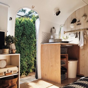 Top 20 Before & Afters of All Time: #15 A Seattle Airstream Makeover