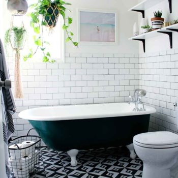 Top 20 Before & Afters of All Time: #14 A BoHo Fixer-Upper in Southern California