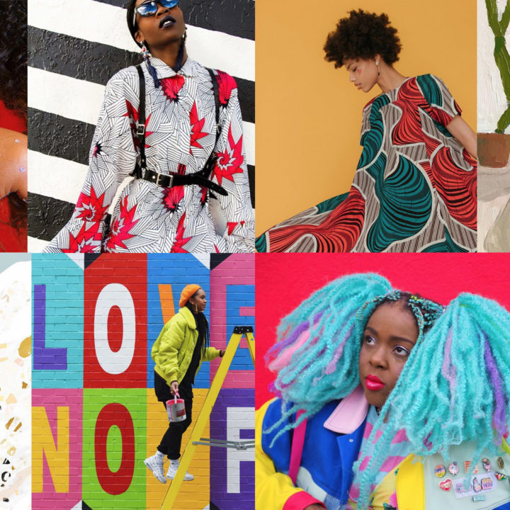 Black History Month: 60 Instagram Accounts to Follow