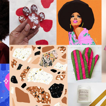 Black History Month: 50 Artists, Makers & Brands to Support (Always)
