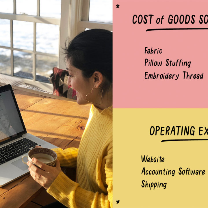 The Ins and Outs of Expenses for Your Small Business