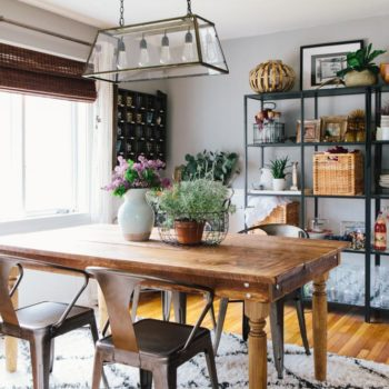 Top 20 Home Tours of All Time: #14 A Stylist's 1830s East Coast Farmhouse