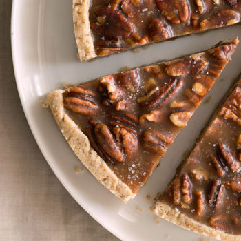 Top 20 Recipe Posts of All Time: #15: Pecan Salty Caramel Tartelettes