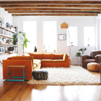 Top 20 Home Tours of All Time: #18 A Crown Heights Family Makes It Work