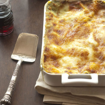 Top 20 Recipe Posts of All Time: #17 Butternut Squash Lasagna