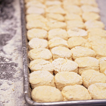 Top 20 Recipe Posts of All Time: #11 Callie's Classic Buttermilk Biscuits