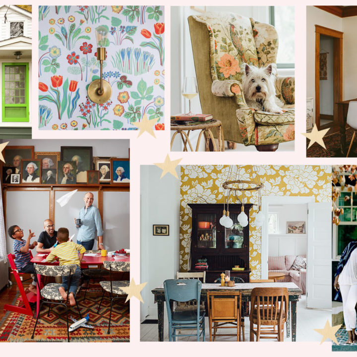 Top 20 Home Tours of All Time: #15 A Ghent, New York Home Where Green Rules