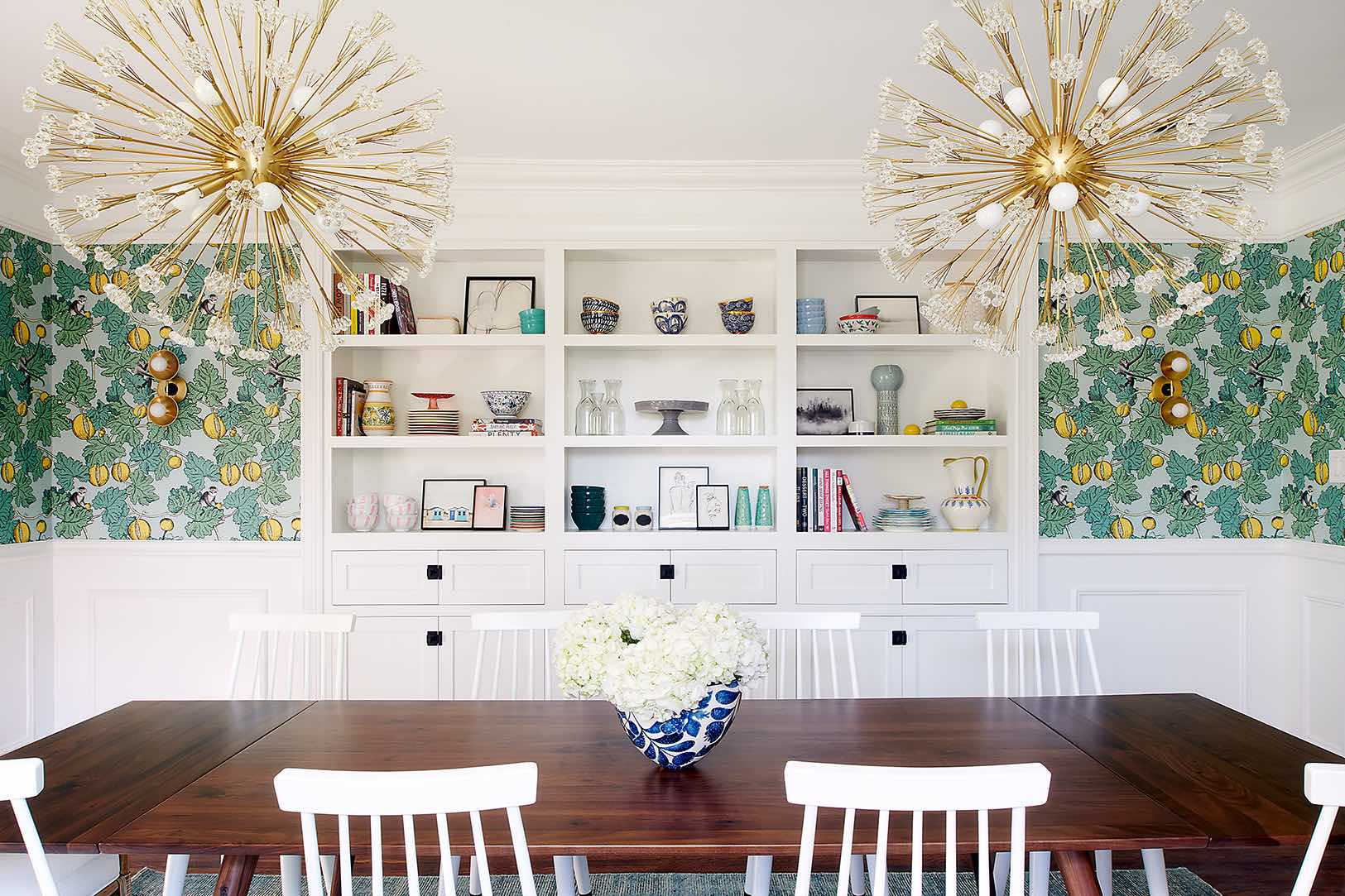 Bringing Personal Style to a Traditional Home | Design*Sponge