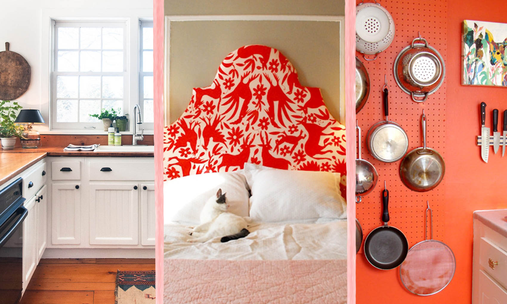 . What Would You Tell Your Younger Self About Decorating Your Home