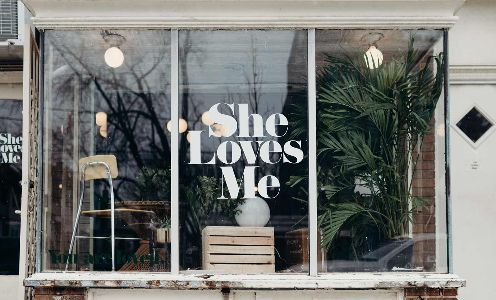 Shop Tour: Inside Washington, D.C.'s She Loves Me, Design*Sponge