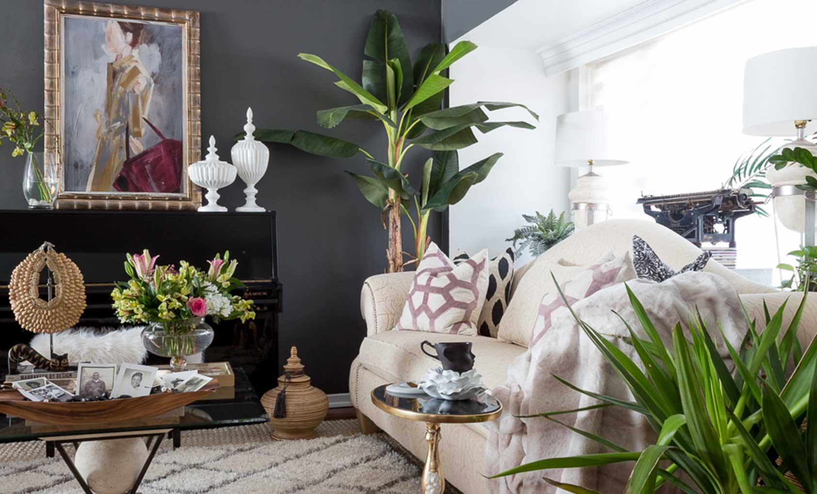 Before & After: A Tribute to Family, Design*Sponge