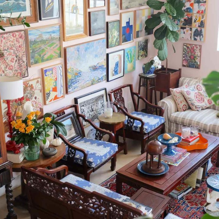 An Artist's Museum-Like Rental in Cape Town