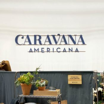 Celebrating Latin American Design at Caravana Americana