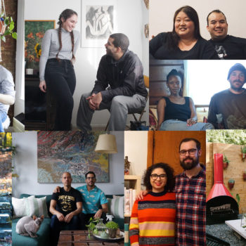 How to Live + Design Together (Happily): 9 Families Share Their Tips