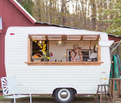 Top 20 Before & Afters of All Time: #6 1971 Shasta Camper Makeover