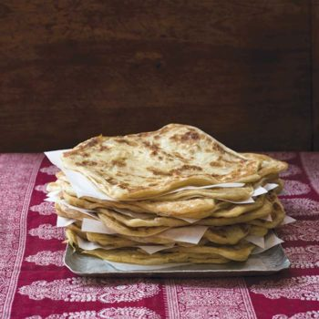 Top 20 Recipe Posts of All Time: #7 Hot Bread Kitchen's Moroccan Flatbread