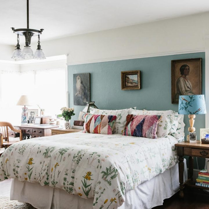 In San Diego, An Interior Designer's Vintage Aesthetic Goes Against the Grain
