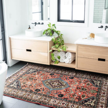 Vintage Rug Buying Tips From the Experts at Rug & Weave