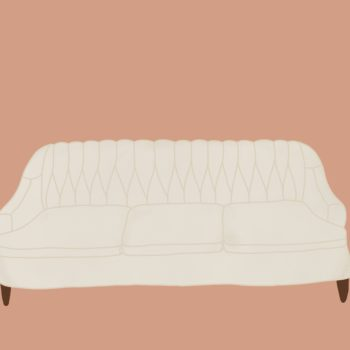 That One Piece: My Curbside Sofa