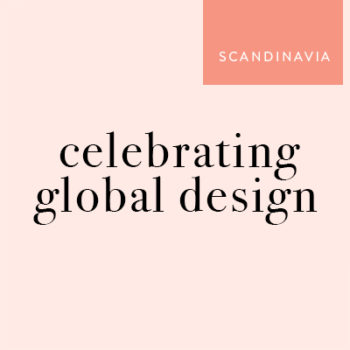 Celebrating Global Design: Scandinavia