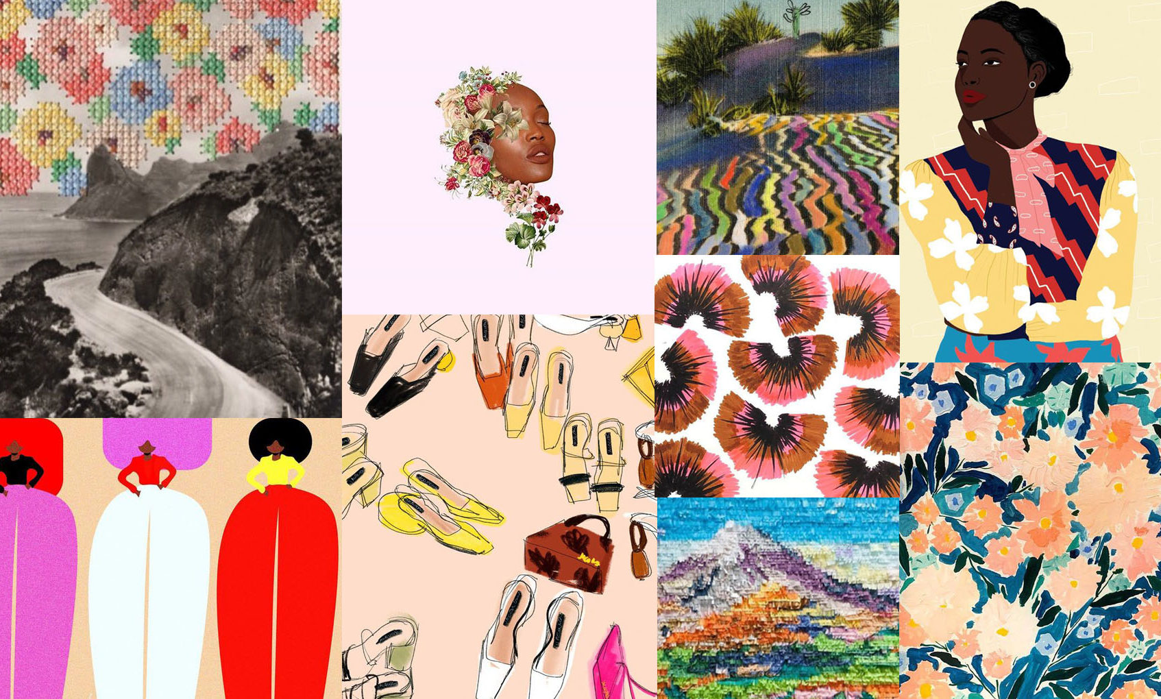 15 Illustrators to Follow (and Shop) on Instagram