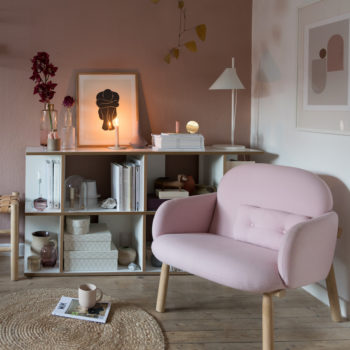 Soothing Tones Create A Lovely Home In Germany