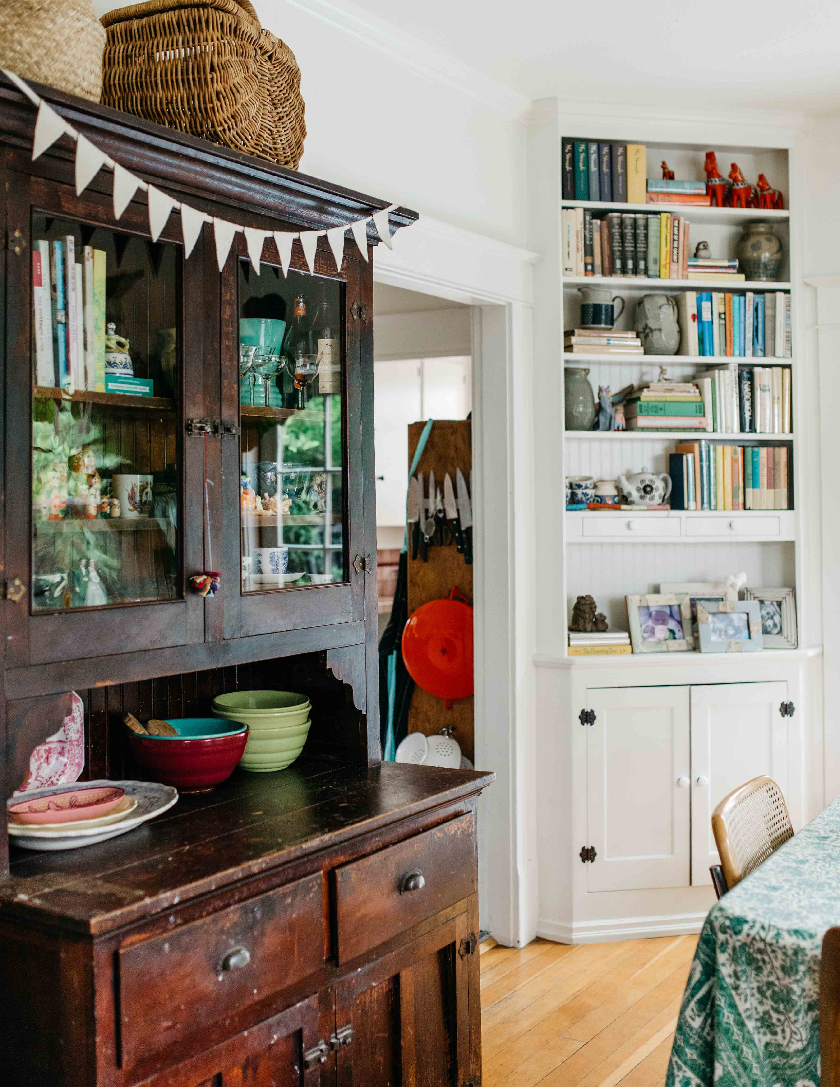 In Portland, an Early-1900s Victorian Fit for Four, Design*Sponge
