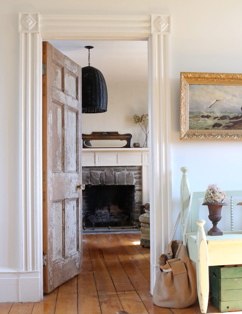 A Farmhouse Revamp Focused on Family, Design*Sponge