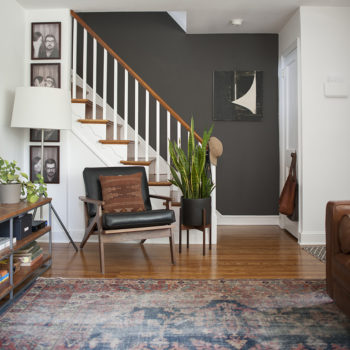 Top 20 Home Tours of All Time: #4 A Modernized Charmer For Creatives in Pennsylvania