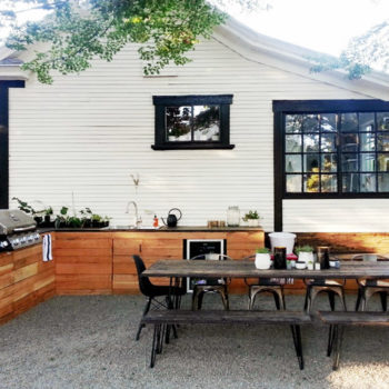 Top 20 Before & Afters of All Time: #2 The Little NoPo Farmhouse Yard