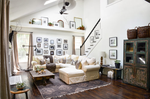 Top 20 Before Amp Afters Of All Time 4 A Reclaimed Traditional Brick Foreclosure
